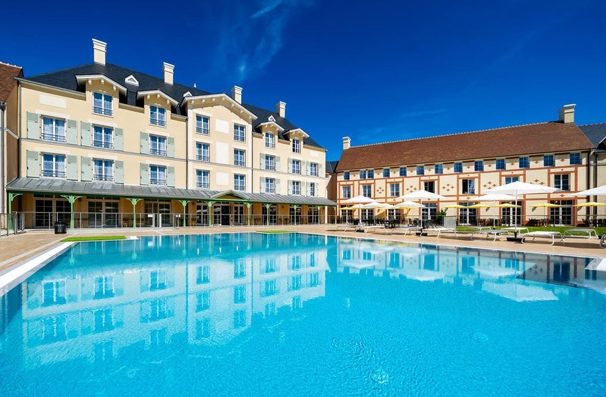 Staycity Paris Marne la Vallee