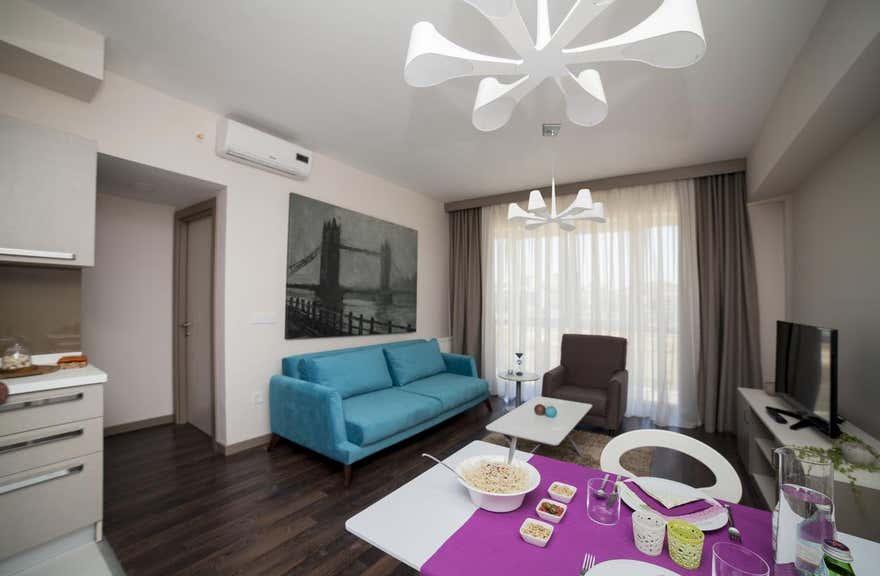 Prime Suites