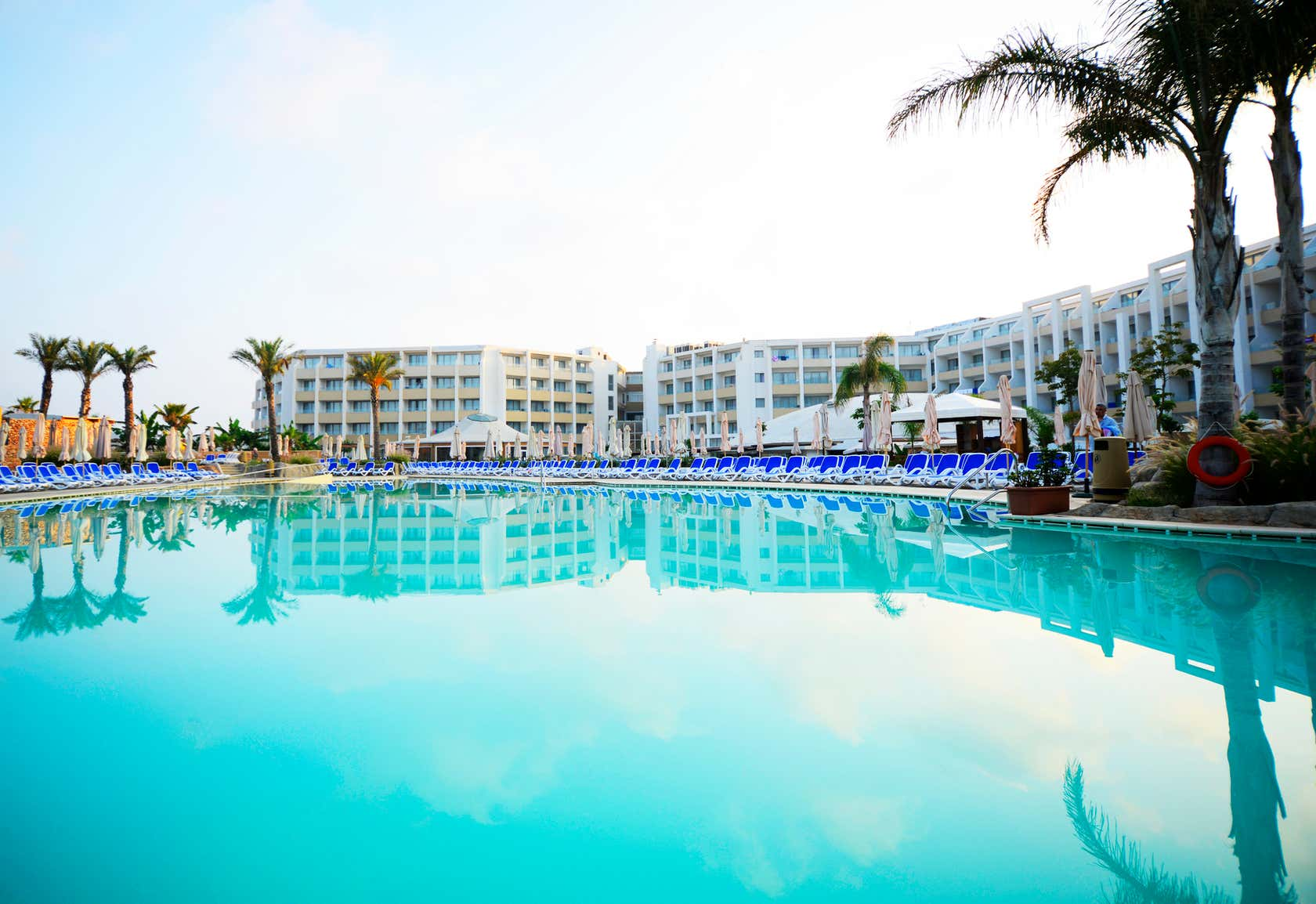 db Seabank Resort + Spa - All Inclusive