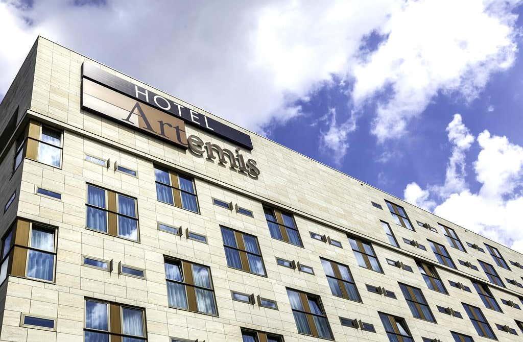 Dutch Design Hotel Artemis - Amsterdam city - Amsterdam | Hotelopia