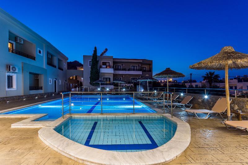 Dias Luxury Studios & Apartments in Crete, Stalis ...
