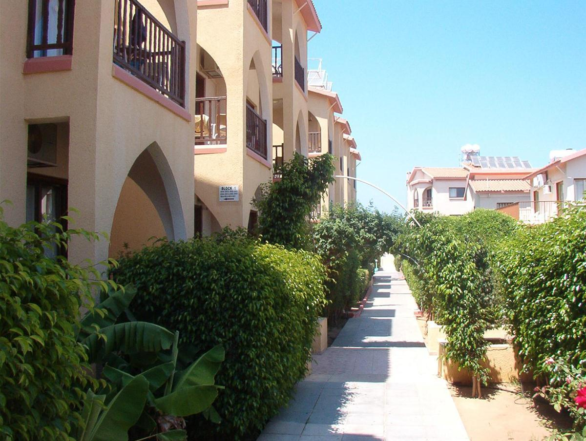Windmills Apartments in Protaras, Cyprus | loveholidays