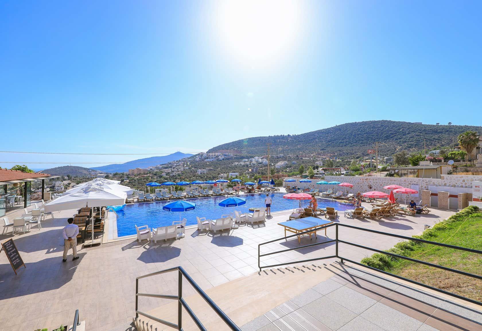 Samira Resort Hotel & Apartments