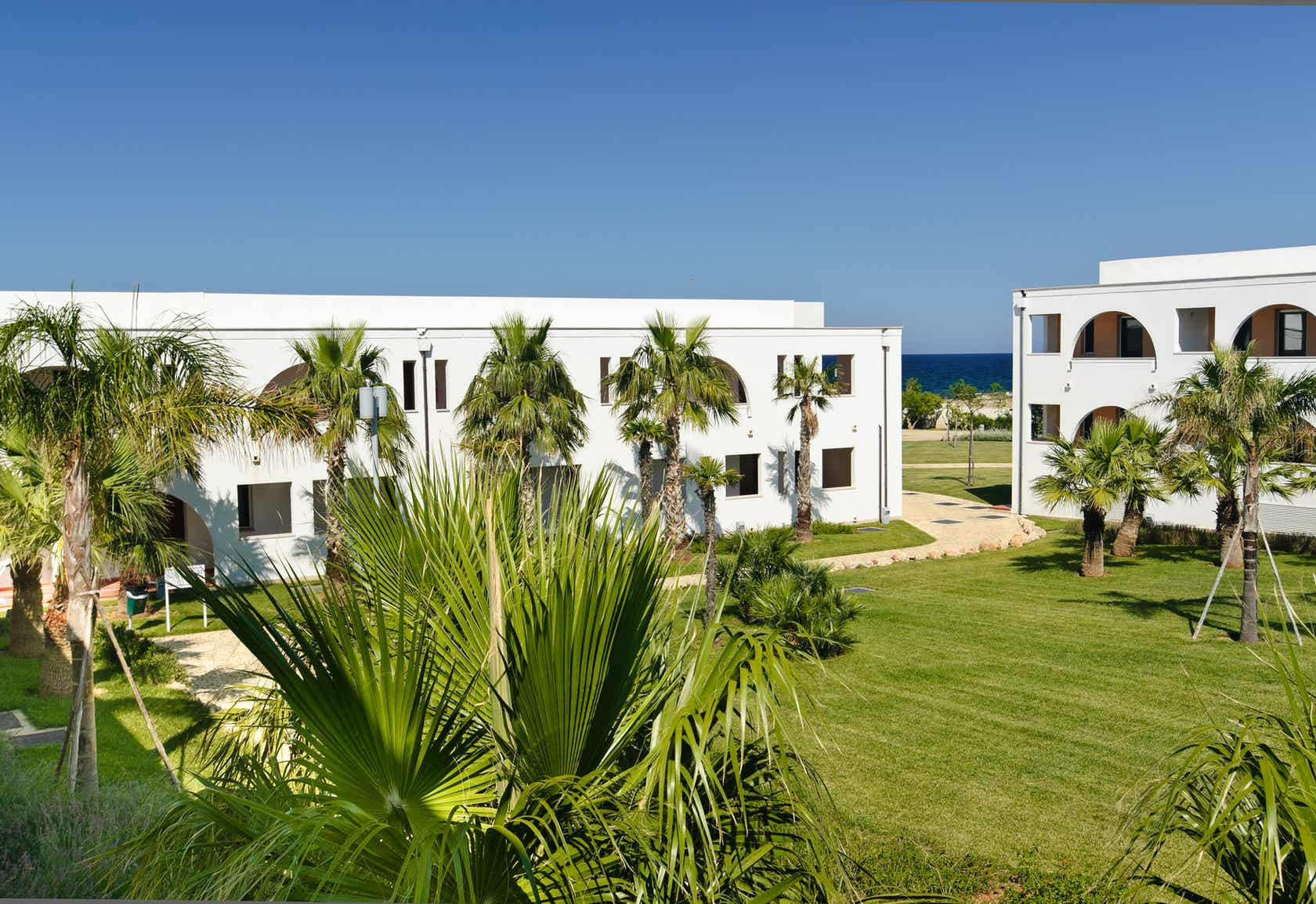 CDSHotels Pietrablu Resort & SPA