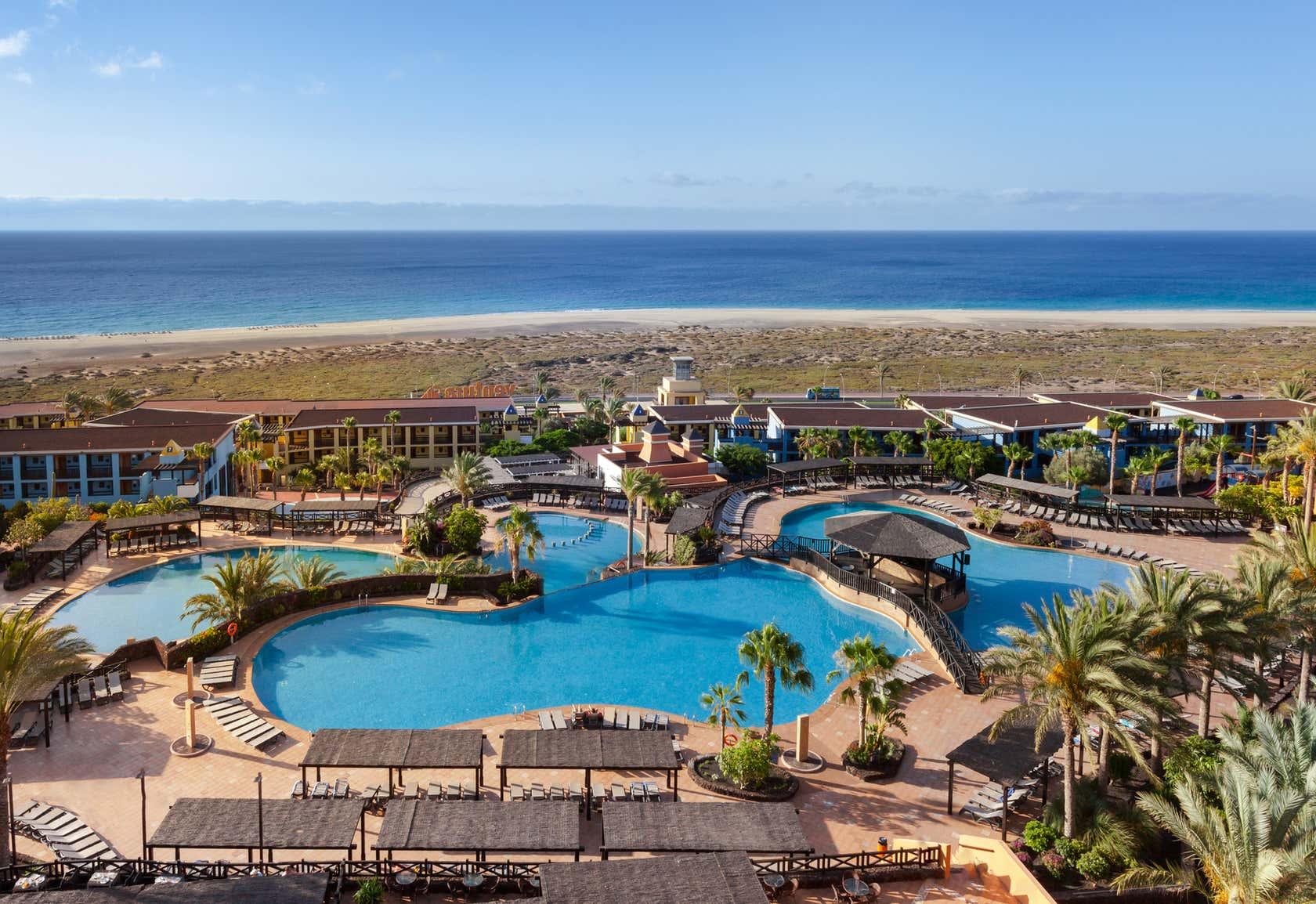 Occidental Jandia Playa