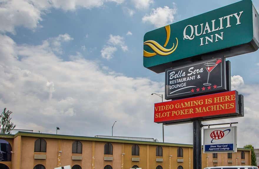 Quality Inn O'Hare Airport