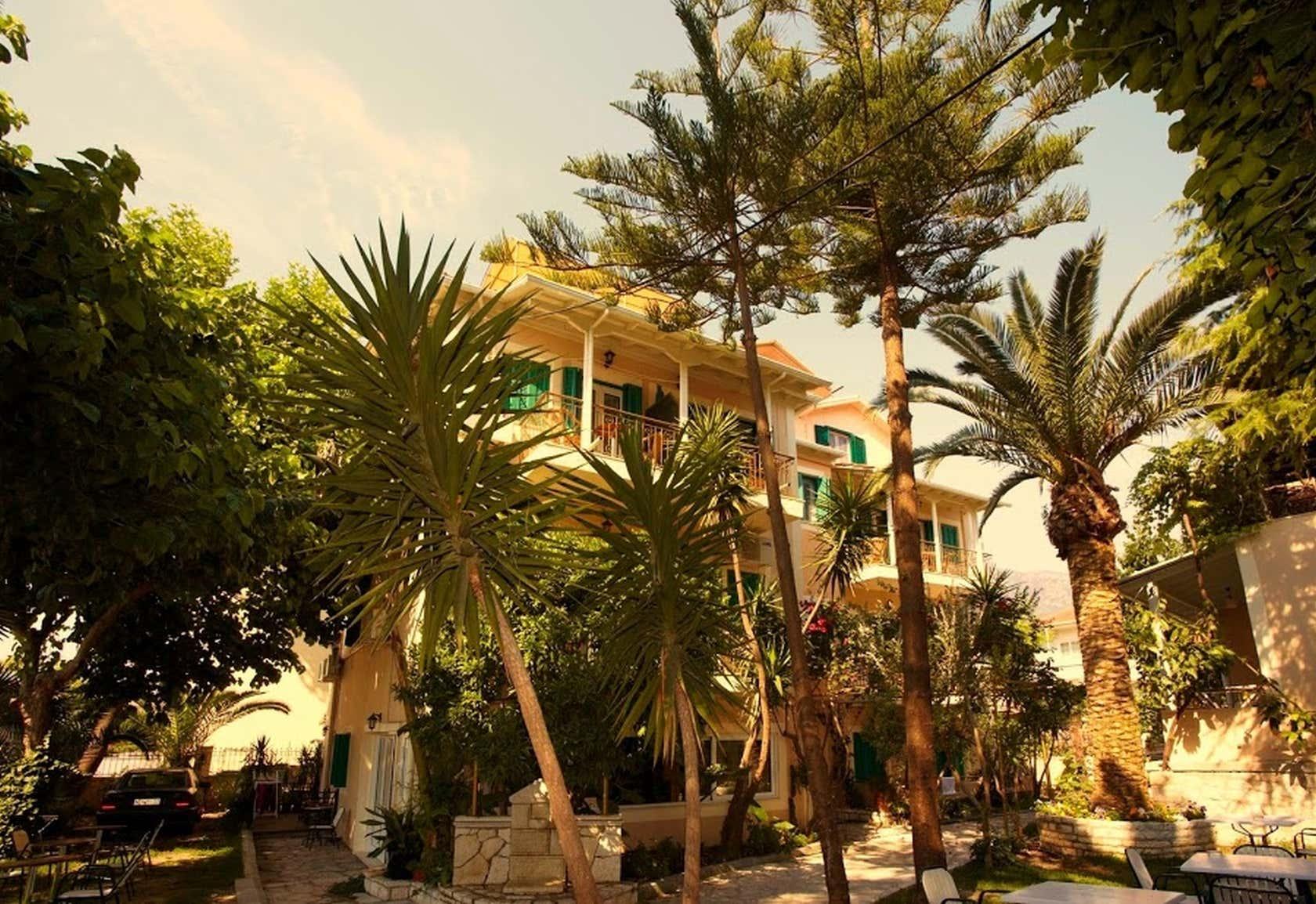 Ionian Paradise Apartments