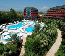 Delphin Deluxe Resort Hotel - All Inclusive