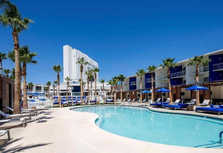 Tropicana Doubletree by Hilton Resort & Casino