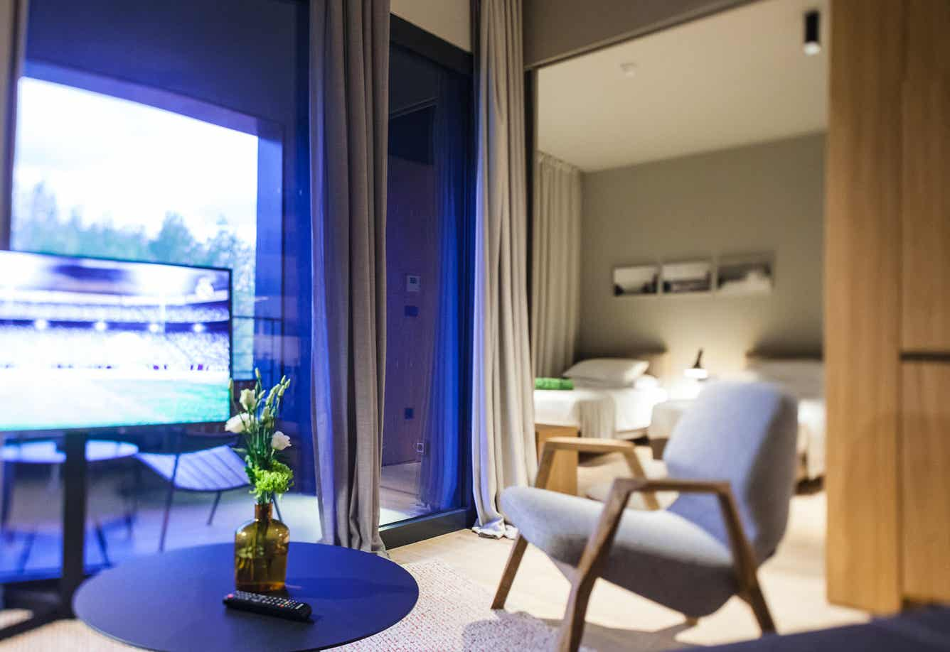 One Suite Hotel