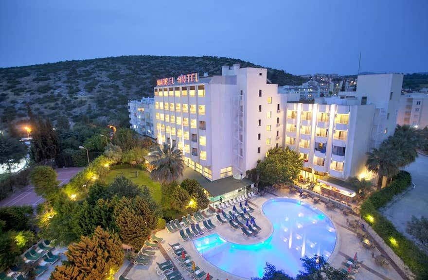 Marbel Hotel by Palmwings