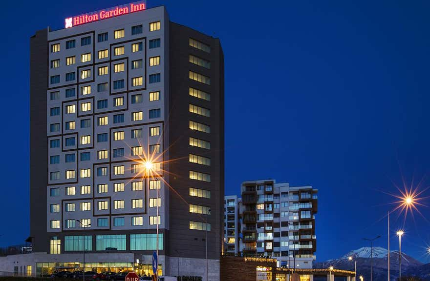 Hilton Garden Inn Isparta