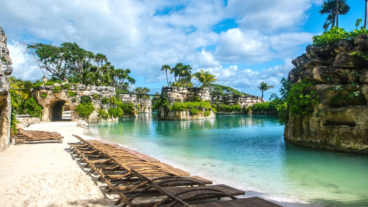 Hotel Xcaret Mexico All Parks And Tours All Fun Inclusive In Playa Del Carmen Quintana Roo Loveholidays