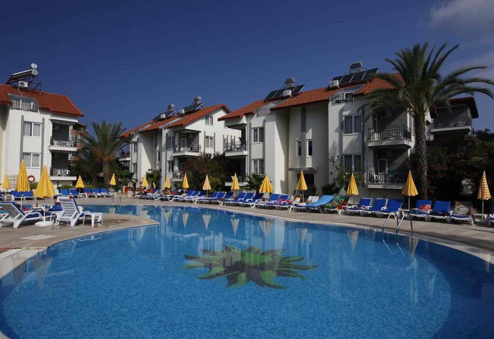 Sunlight Garden Hotel - All Inclusive