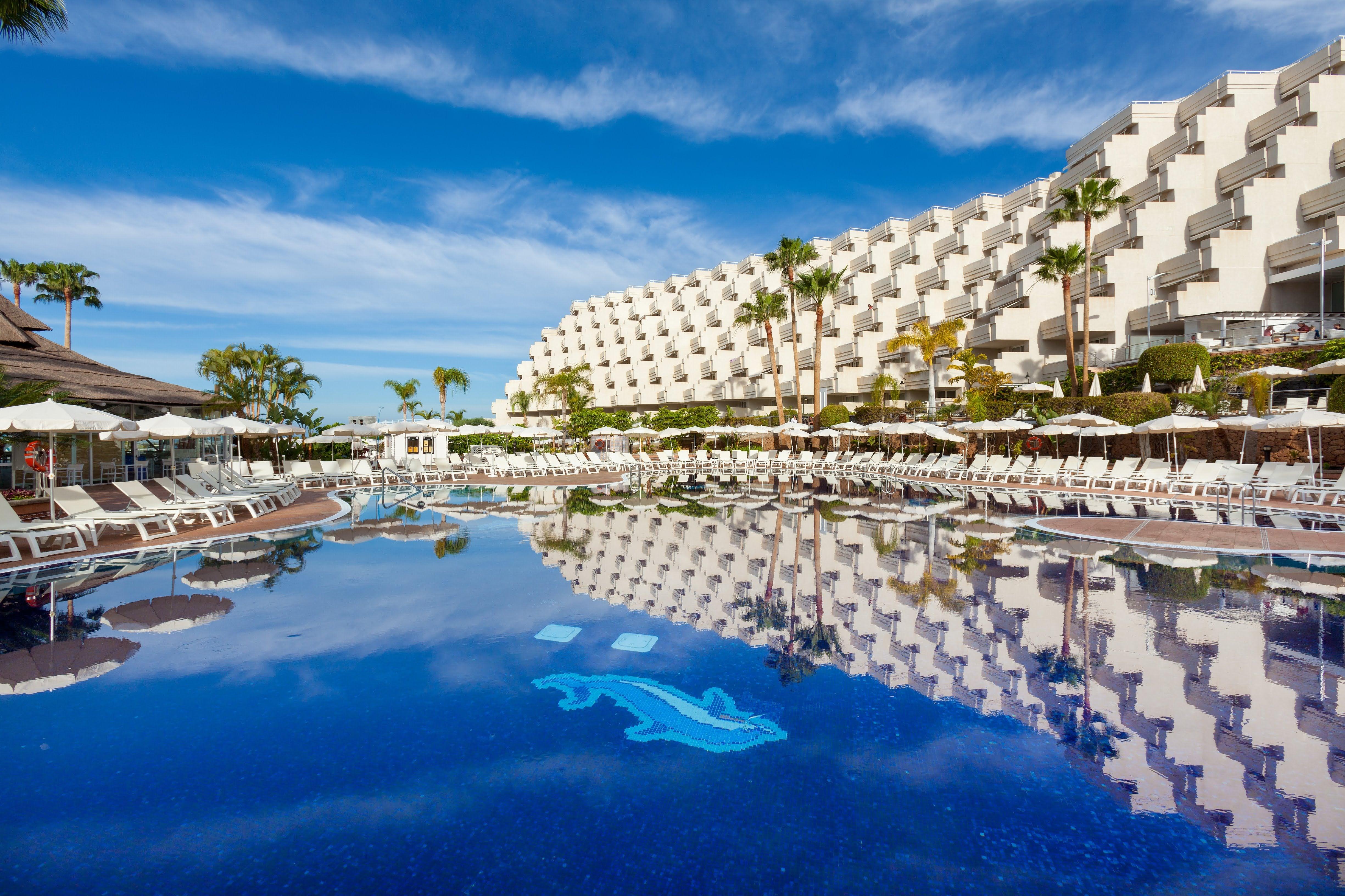 Landmar Playa La Arena Ex Be Live Experience Playa La Arena In Playa De La Arena Tenerife Loveholidays