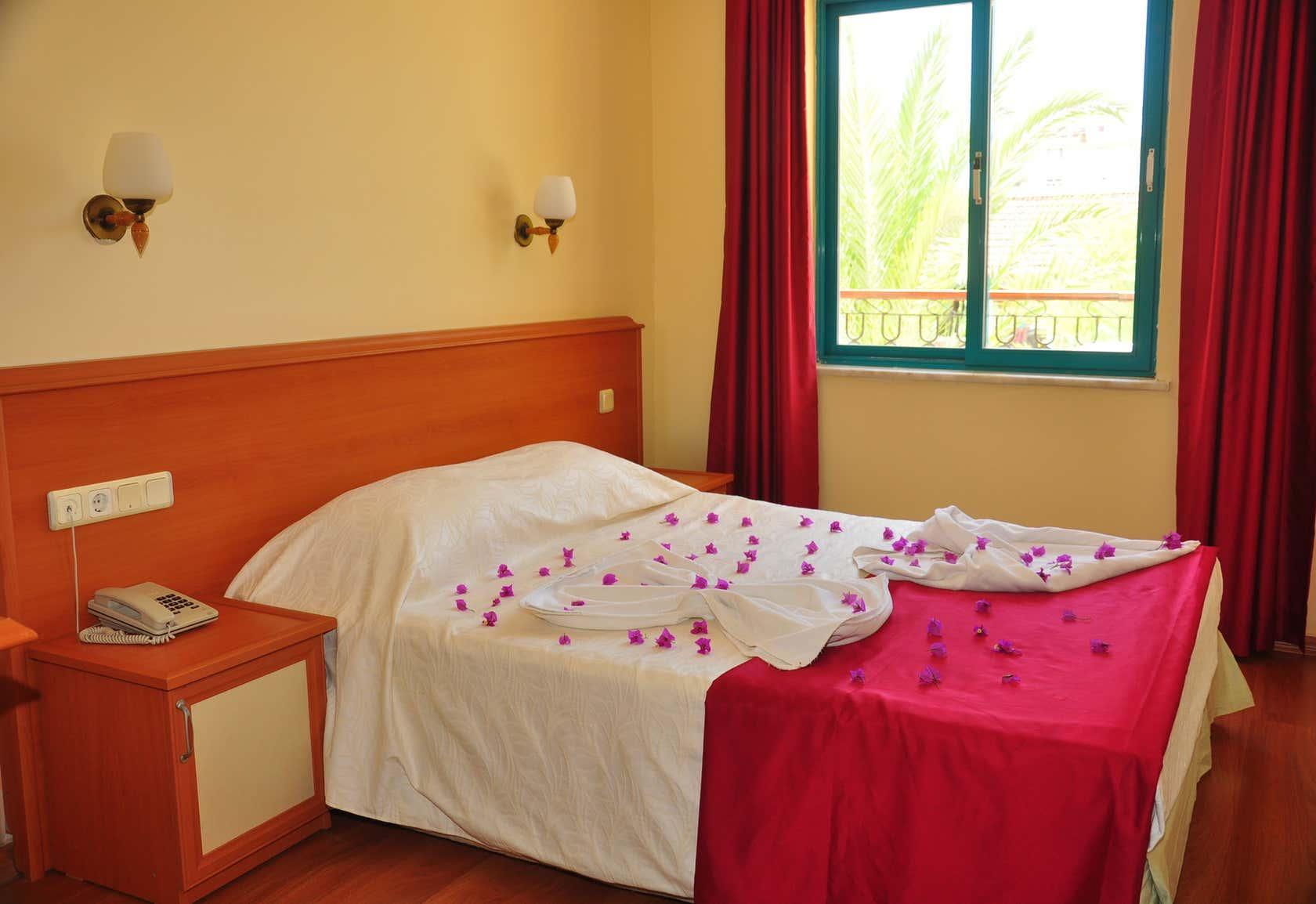 Çınar Family Suite Hotel-All Inclusive