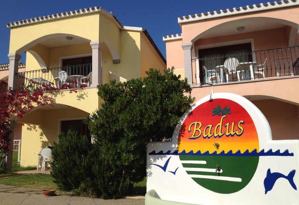 Badus Residence