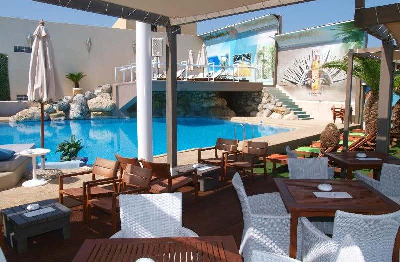 Mylos Hotel & Apartments