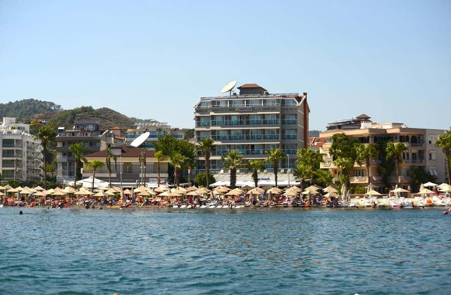 Maris Beach Otel