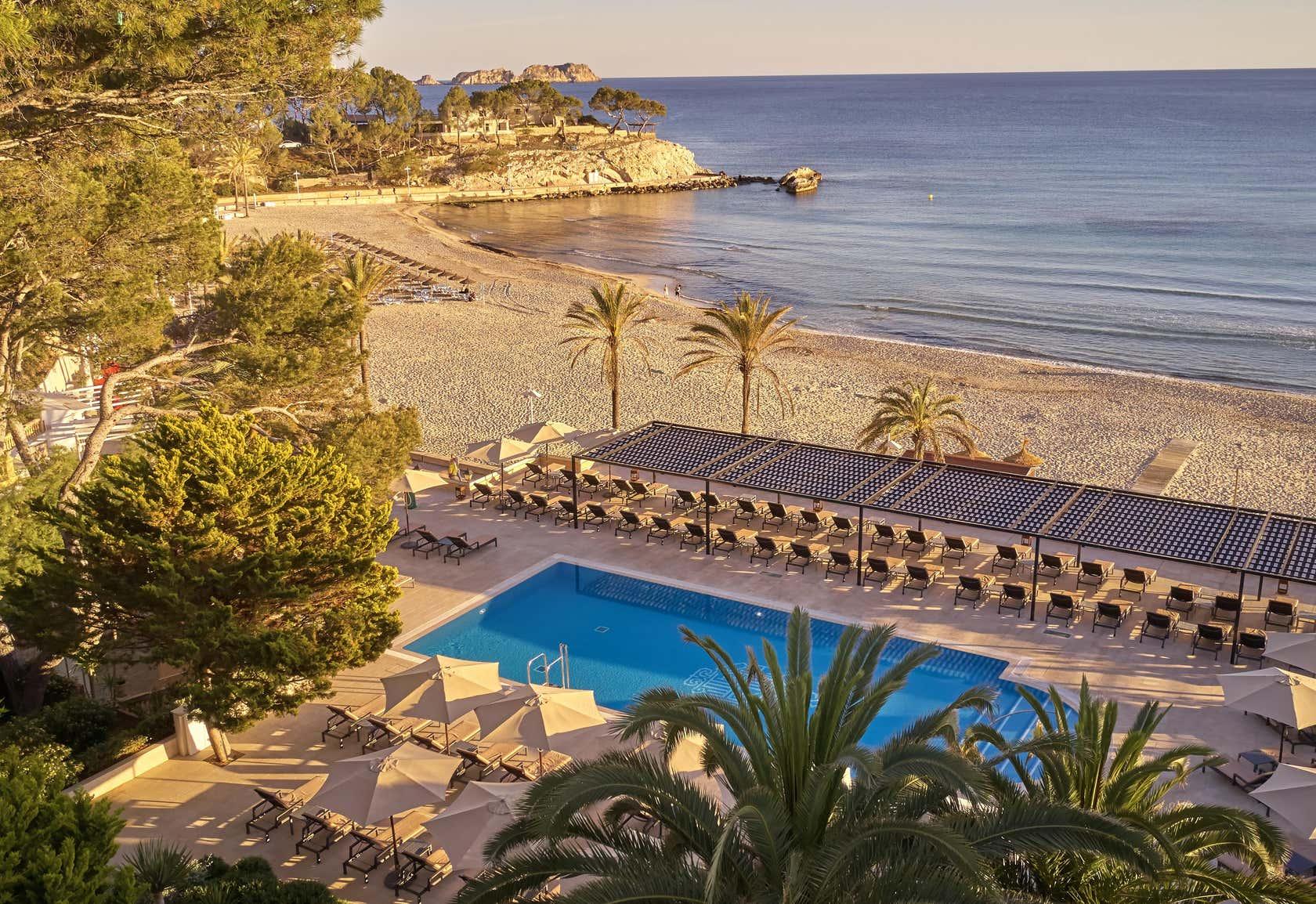 Secrets Mallorca Villamil Resort & Spa - Adults Only