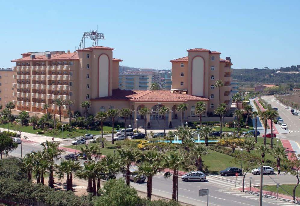 Hacienda Gran Hotel