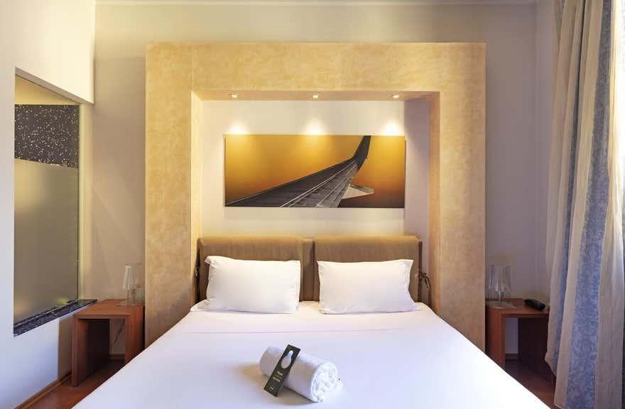B&B Hotel Malpensa Lago Maggiore