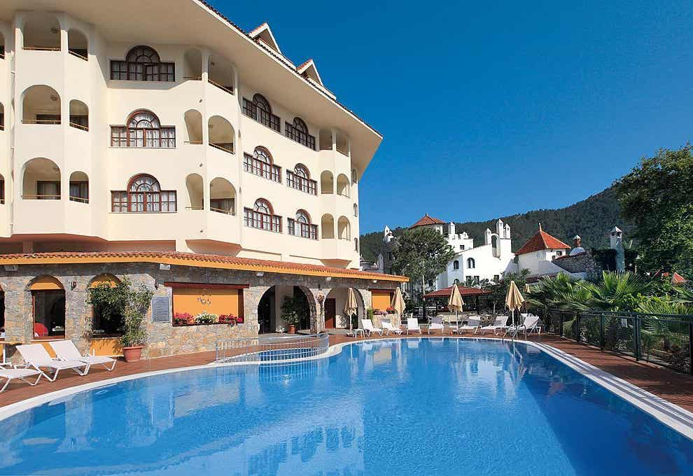 Fortuna Beach Hotel - All Inclusive