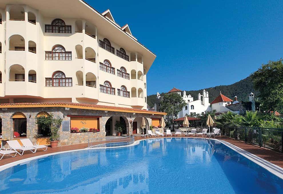 Fortuna Beach Hotel - All Inclusive