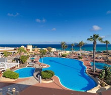 H10 Playa Esmeralda - Adults Only