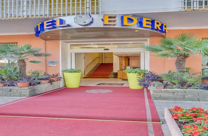 Edera Hotel Caorle