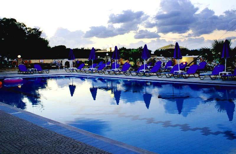 Paradise Apartments in Zante, Laganas   Holidays from £273 ...