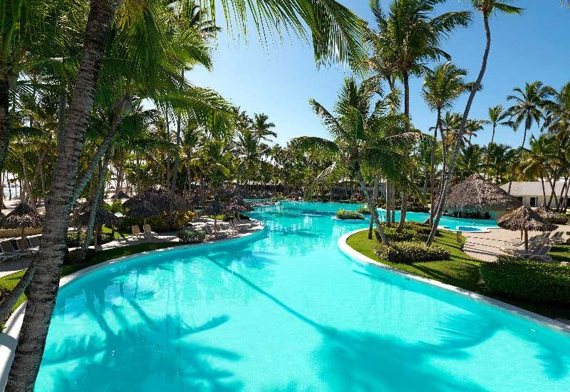 Melia Punta Cana Beach Resort - Adults Only All Inclusive