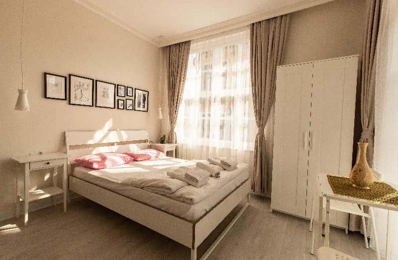 Atici Hotel Antalya
