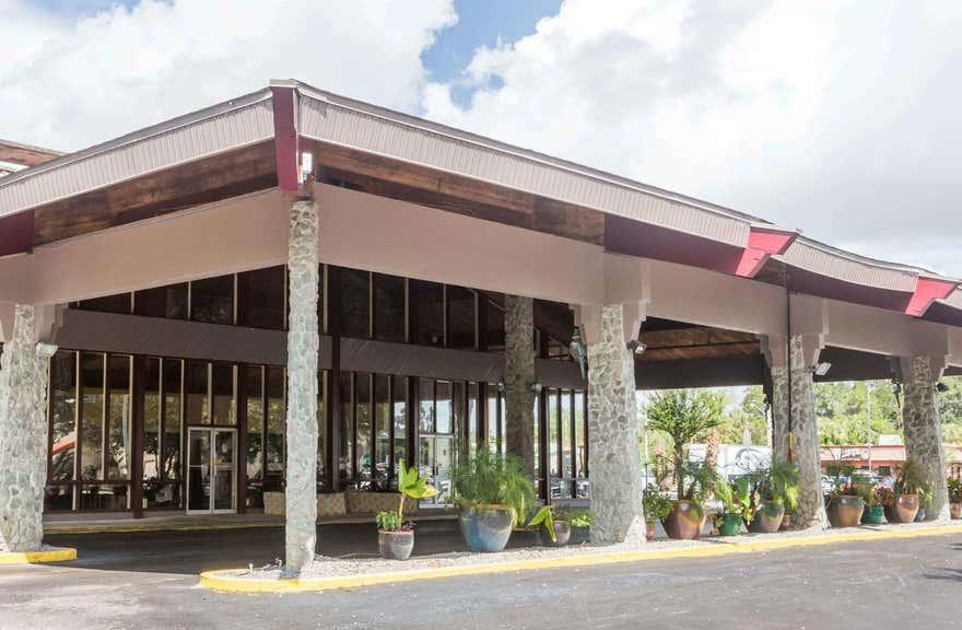 Days Inn by Wyndham Ocala West