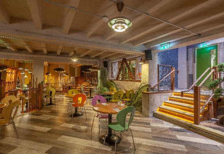 Temple Bar Inn