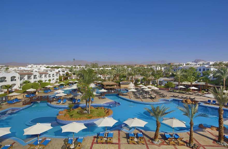 Sharm Dreams Resort Sharm El Sheikh