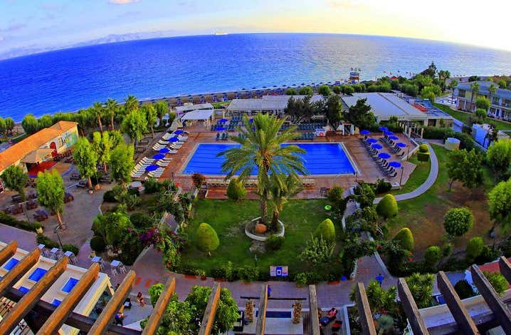 LABRANDA Blue Bay Resort