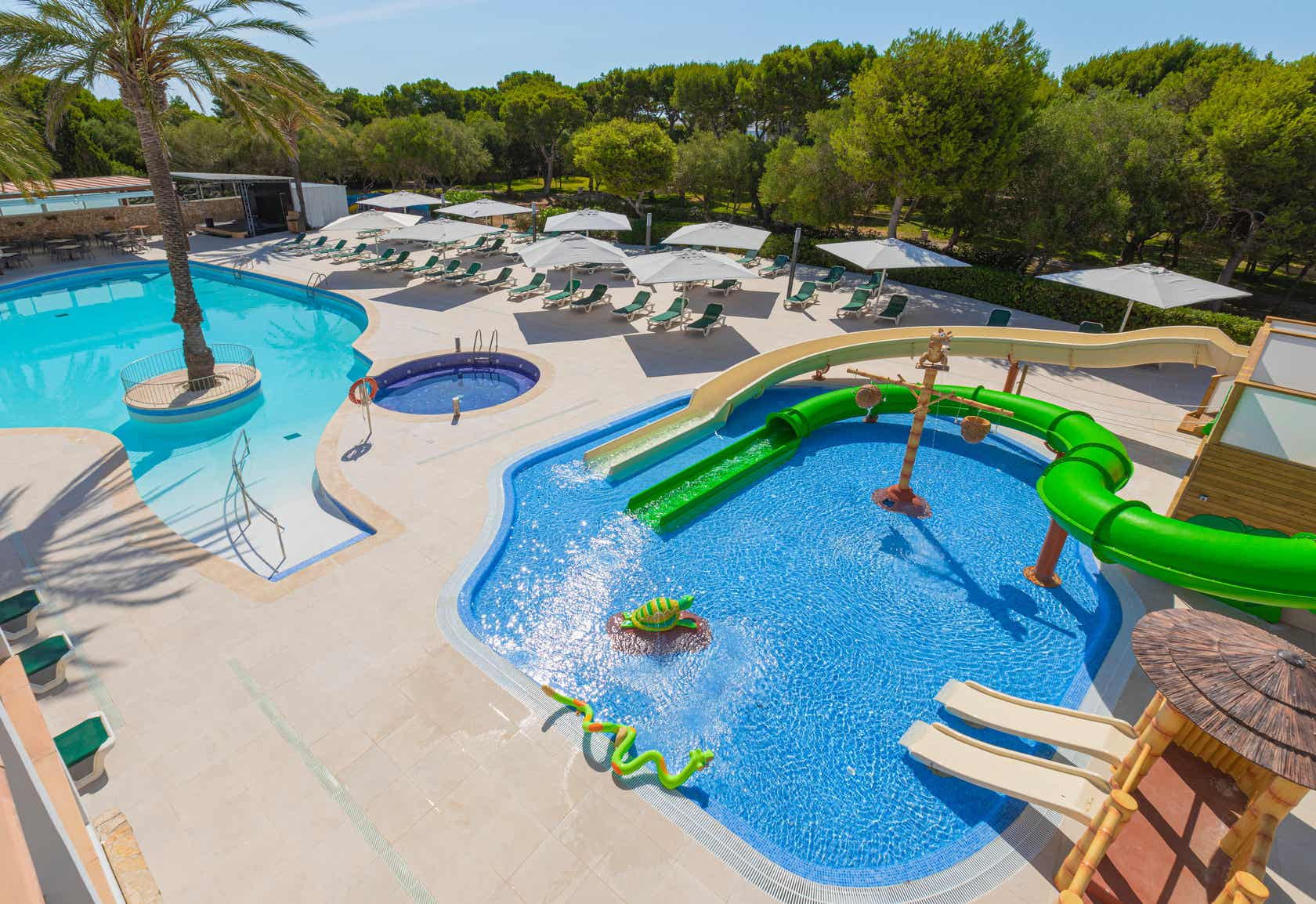 Cala d'Or Playa Apartments
