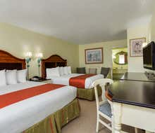 Seralago Hotel & Suites Maingate East