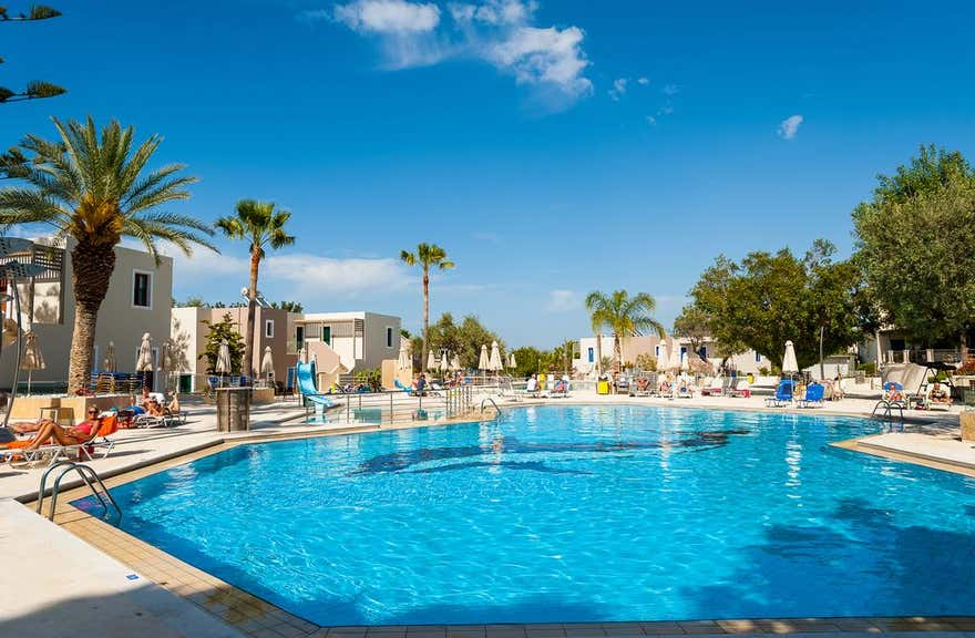 Sirios Village Hotel & Bungalows- All Inclusive