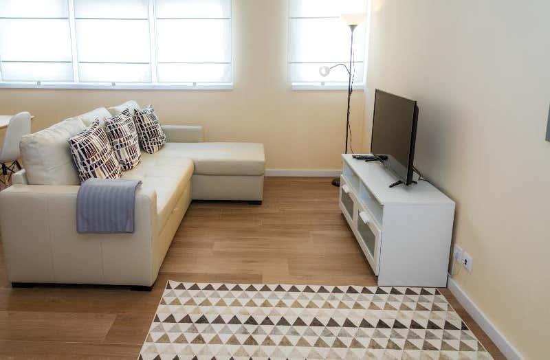 Seaside Cosy Apartment