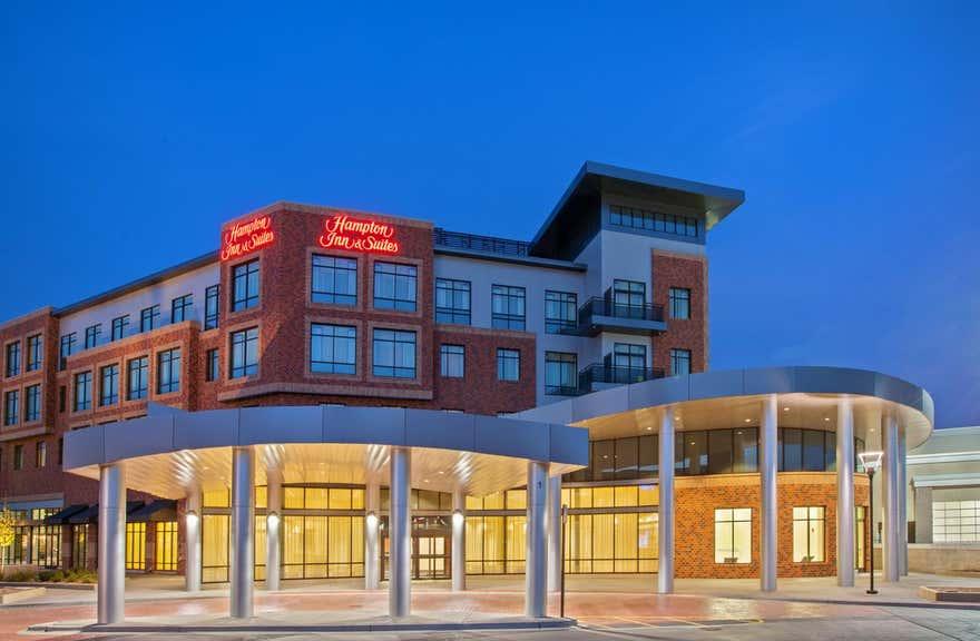 Hampton Inn & Suites Chicago/Mt. Prospect