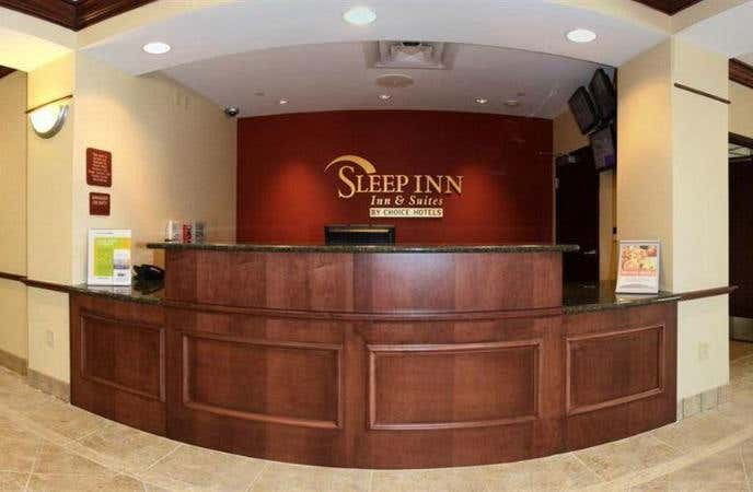 Holiday Inn Express & Suites Clear Spring