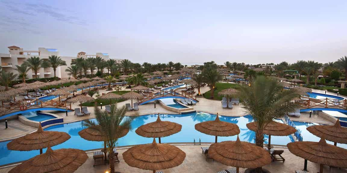 All Inclusive Holidays To Egypt 2021 From 258 Loveholidays