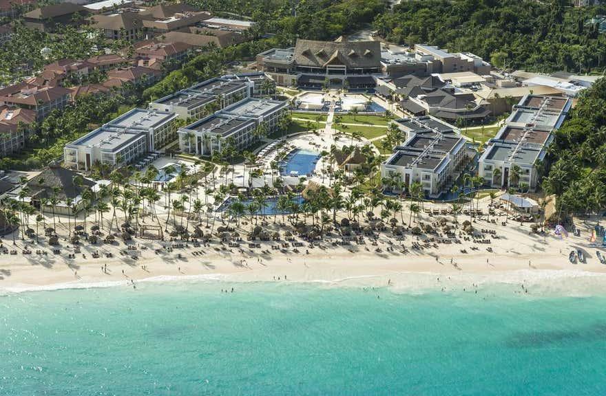 Royalton Punta Cana Resort and Casino - All Inclusive