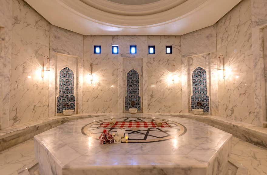 Swandor Hotels And Resorts Topkapi Palace