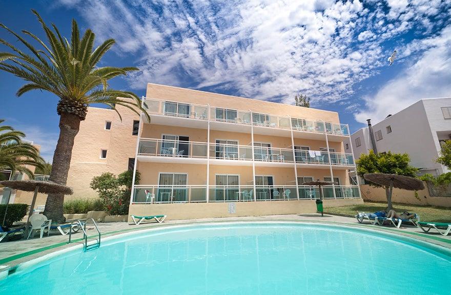 Aparthotel Club Maritim