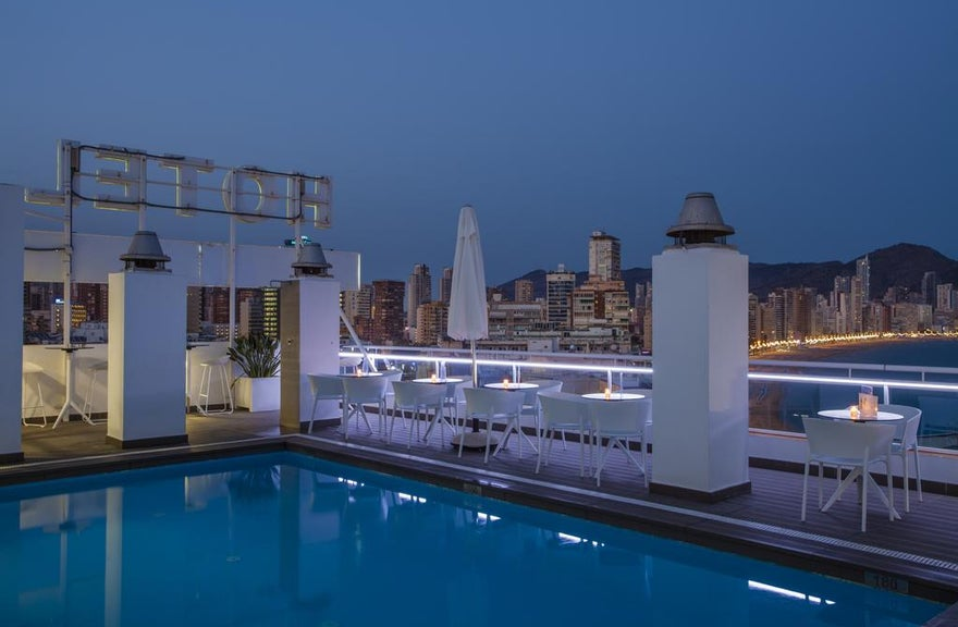 Centro Mar Hotel