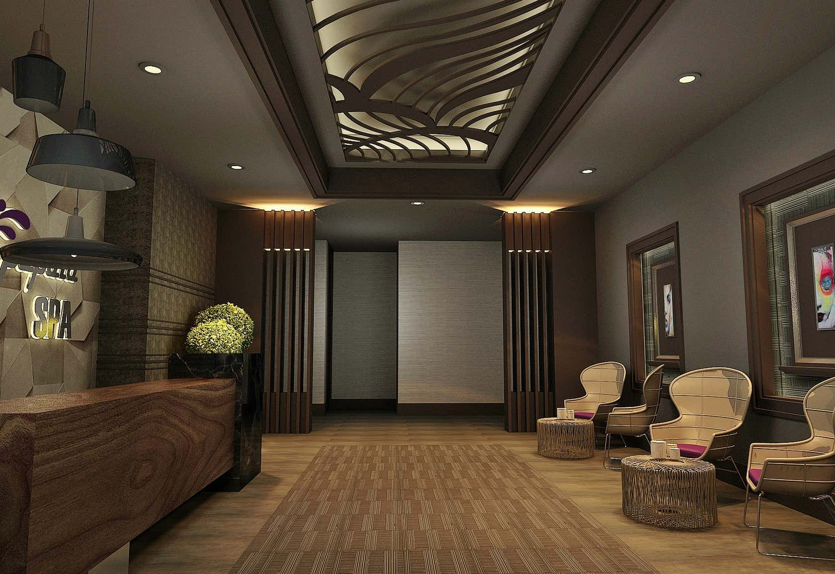Kirman Sidera Luxury & Spa - All Inclusive