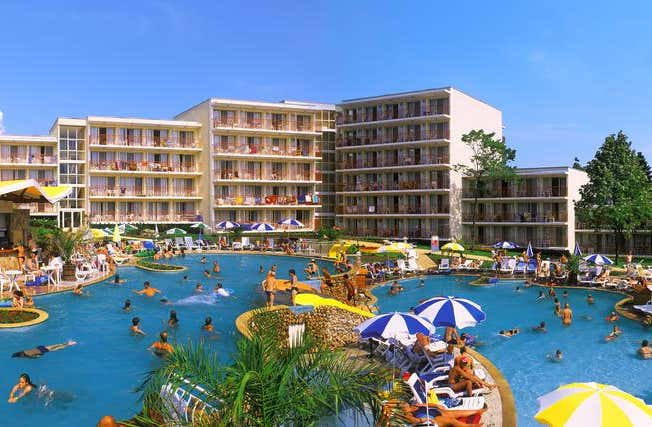 Vita Park Hotel and Aqua Park - All Inclusive